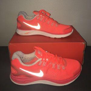 Nike Lunarglide 4+